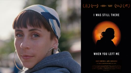 Rencontre avec Marie Mc Court, lauréate d'un Oscar étudiant pour « I Was Still There When You Left Me »