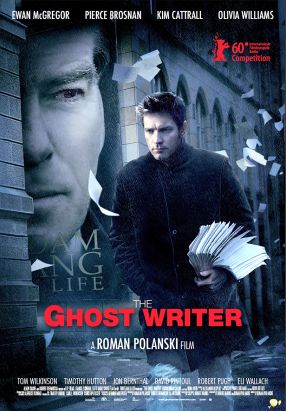 « THE GHOST WRITER » (2010)