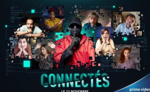 « Connectés », le film d'Amazon qui se déroule en plein confinement