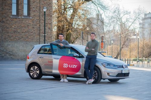Leasing:  Lizy lève un million d'euros