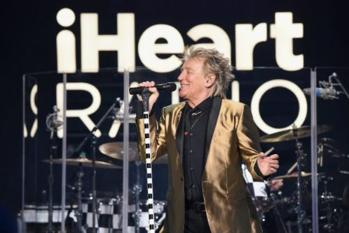 Rod Stewart guéri de son cancer secret