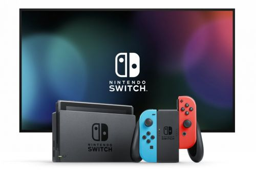 Comment hacker sa Nintendo Switch ?
