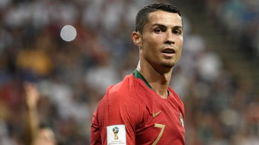 Le Portugal emmené par l'éternel CR7 en Ligue des Nations