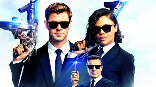 "Box-office mondial:  ""Men in Black:  International"" aveugle la concurrence"