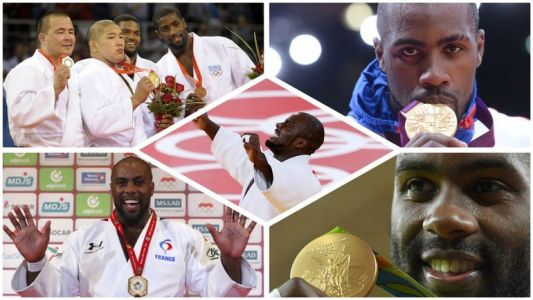 Rétro : Teddy Riner, the greatest judoka ever