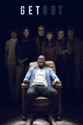 «GET OUT» (2017)