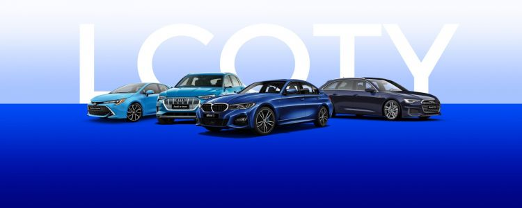 Lease Car of the Year 2019:  BMW gagne, Toyota brille !
