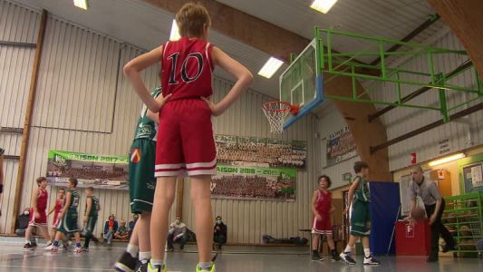 Baskets U12:  parents et coachs sereins