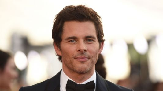 """The Stand"" ou le Fléau de Stéphen King:  James Marsden pourrait faire partie de l'adaptation TV"