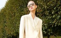 Stella McCartney:  robes moulantes et upcycling à Houghton Hall