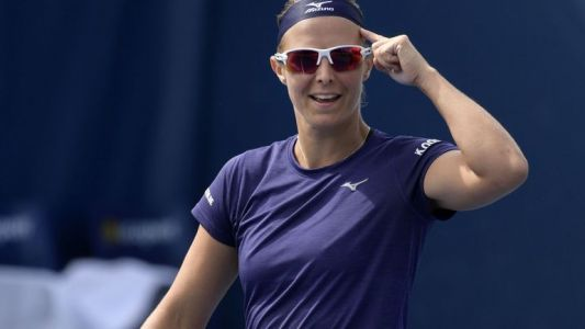 Flipkens se hisse difficilement au 3e tour à Houston
