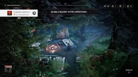 Test de Mutant Year Zero: Road to Eden
