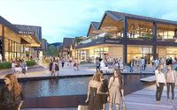 Outlet:  Neinver lance la commercialisation d'Alpes the Style Outlets