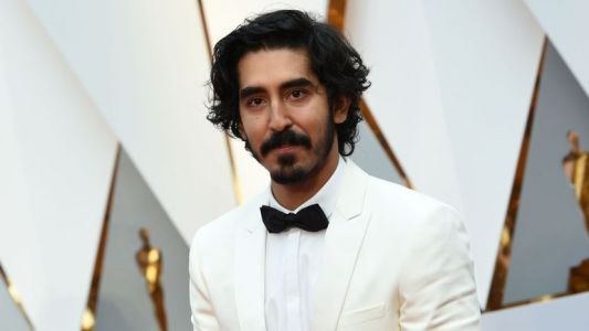 "Dev Patel sera le héros du thriller ""Flash Crash"""