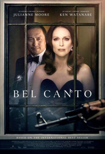 «BEL CANTO» (2018)
