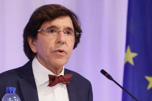 Di Rupo n'exclut pas des «mesures additionnelles» en Wallonie