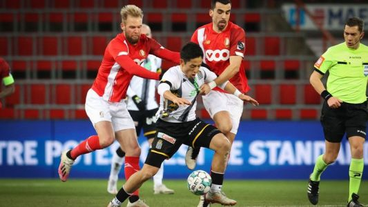 Pro League:  Standard - Charleroi en direct:  2-1