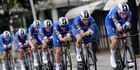 Deceuninck-Quick Step recrute Davide Ballerini