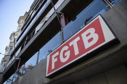 La FGTB menace d'actions de « désobéissance civile »