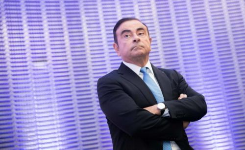 Carlos Ghosn:  Bons baisers du Liban