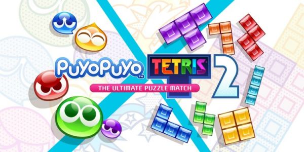 Test Puyo puyo Tetris 2:  Un cross-over totalement inattendu