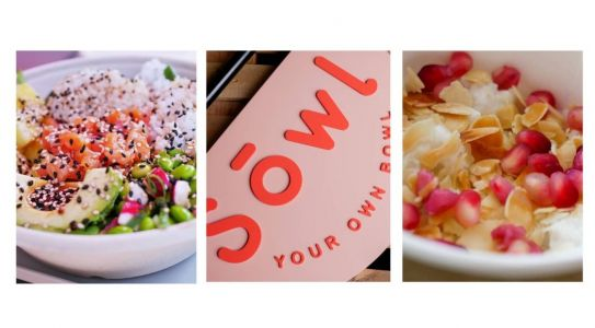"""Sowl your own bowl"":  l'adresse pour un lunch sain et écolo"