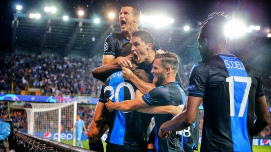 "100% Sport ""La question qui tue"":  Bruges a-t-il une chance de sortir de son groupe de Ligue des Champions?"