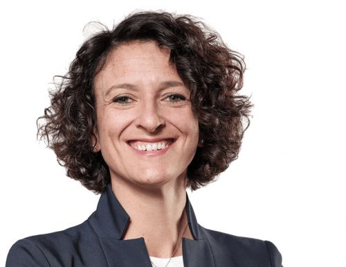 Nouvelle Country Manager pour Leasys Belgium