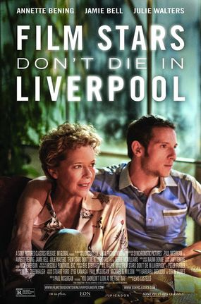 « FILM STARS DON'T DIE IN LIVERPOOL » (2017)
