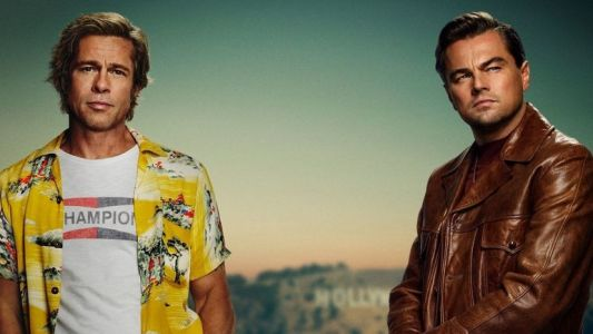 """Une première affiche pour """"Once Upon a Time in Hollywood"""", le prochain Tarantino"""