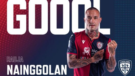 3 assists et 1 but:  Nainggolan était 'en feu' contre la Fiorentina