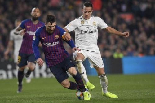 Le 'Clasico' FC Barcelone-Real Madrid officiellement reporté au 18 décembre
