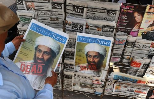 On en sait plus sur la mort de Ben Laden