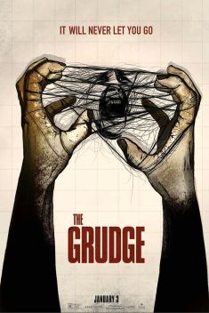 «THE GRUDGE» (2020)