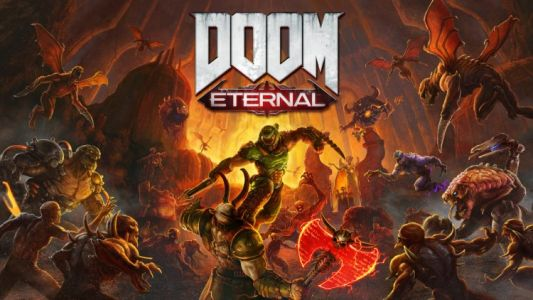 Test Doom Eternal, le FPS ultime !