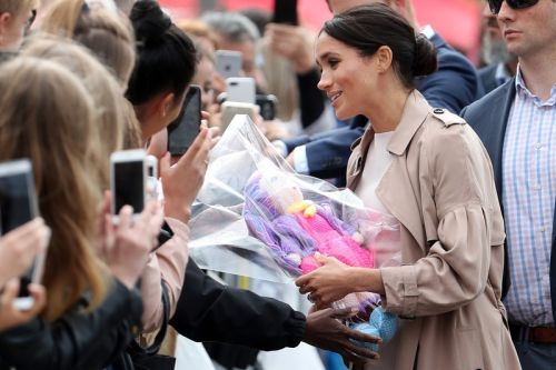 Meghan Markle victime de mom-shaming, les experts la défendent