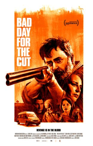 « BAD DAY FOR THE CUT » (2017)