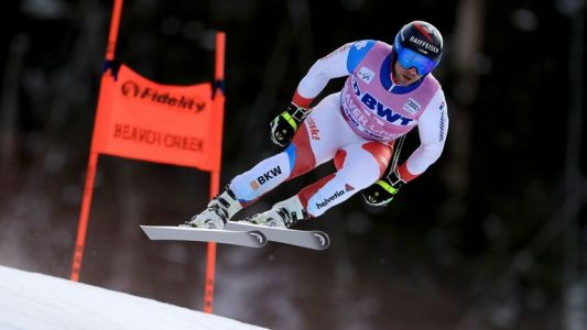 Feuz remporte la descente à Beaver Creek