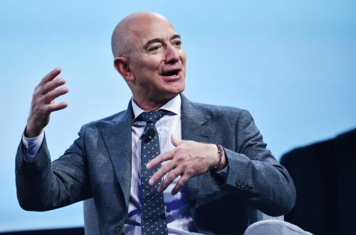 Jeff Bezos lance un fonds de 10 milliards de dollars contre le changement climatique