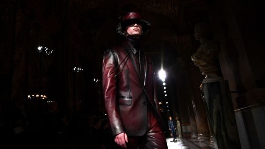Paris Fashion Week Homme: les temps forts du week-end
