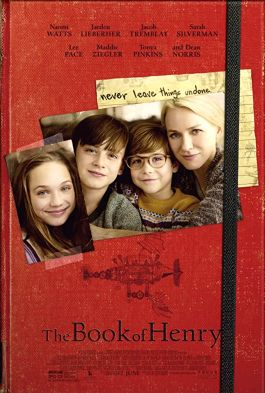 «THE BOOK OF HENRY » (2017)