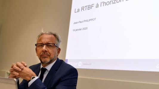 Jean-Paul Philippot  : pas d'obstacle au renouvellement de son mandat