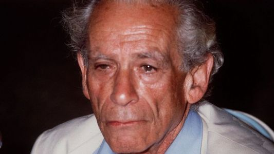 """Décadrages:  Samuel Fuller:  """"Love is the answer !"""""""