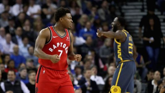Toronto en démonstration à Golden State, Brooklyn surprend encore Philadelphie