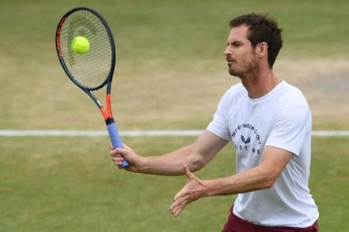 European Open: Andy Murray participera au tournoi d'Anvers