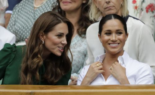 Meghan Markle:  Cette anecdote injuste qui l'oppose à Kate Middleton
