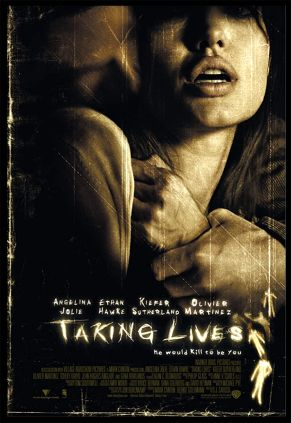 « TAKING LIVES - DESTINS VIOLÉS » (2004)