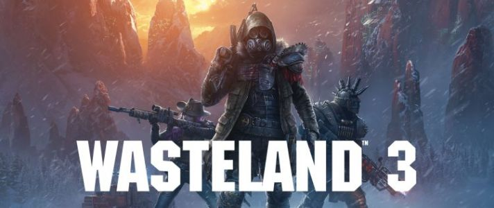 Test Wasteland 3: Un RPG post apocalyptique mais sans surprise ?