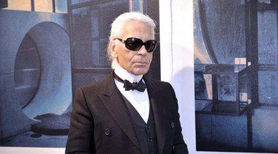 Deux expositions qui rendent hommage à Karl Lagerfeld