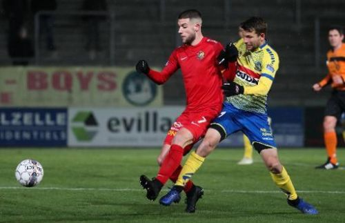 Proximus League - Tubize et Westerlo se neutralisent